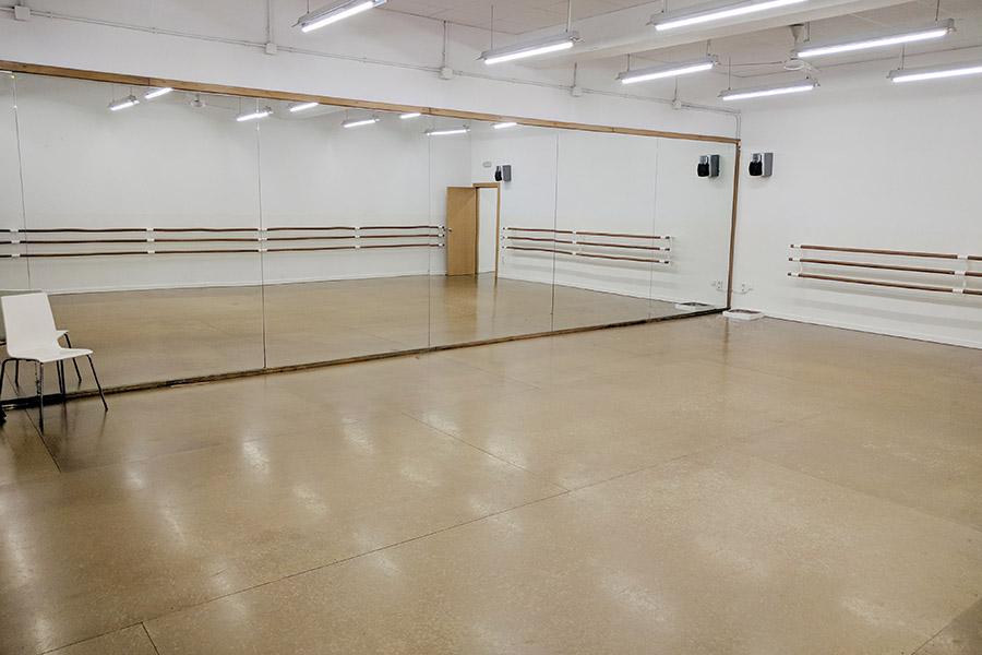 Escuela de Baile en Valencia 06