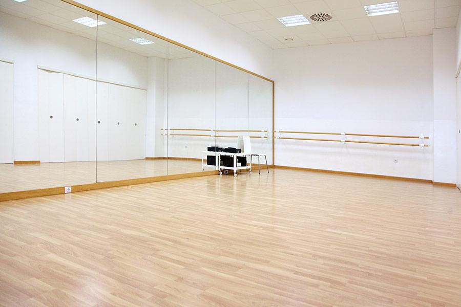 Aula de ballet 02