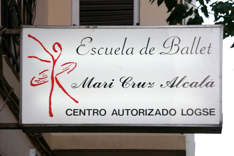 Escuela de Baile en Valencia 04