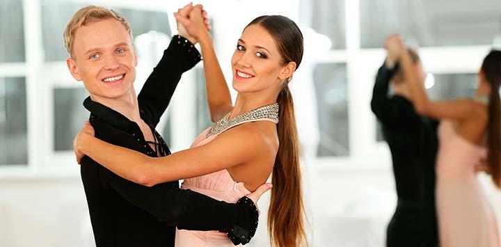 Clases de Bailes de Salón