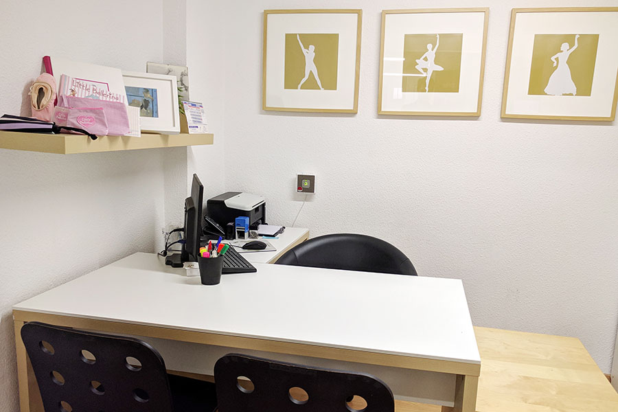 Despacho Secretaría