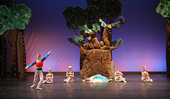 Joven Ballet de Valencia